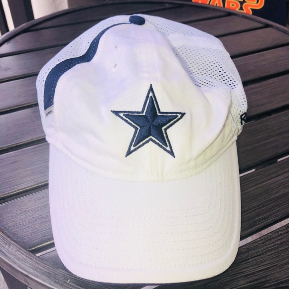 f633a0a2 Reebok Dallas Cowboys Limited NFC East Hat